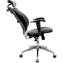 Офисное кресло GT Racer X-L13 Black