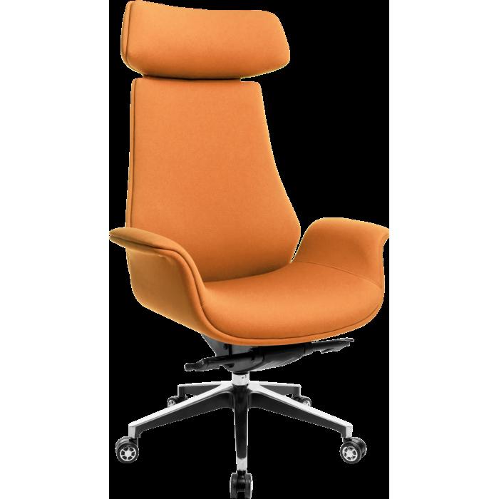 Офисное кресло GT Racer X-L18 Fabric Orange