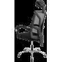 Офисное кресло GT Racer X-W1004 Black