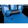 Офисное кресло GT Racer X-W1004 Blue