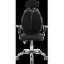 Офисное кресло GT Racer X-W1032 Fabric Black
