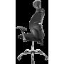 Офисное кресло GT Racer X-W1032 Fabric Black/Gray