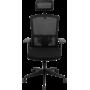 Офисное кресло GT Racer X-W44 Black