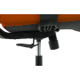 Офисное кресло GT Racer X-W48 Black/Orange