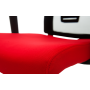 Офисное кресло GT Racer X-W48 Black/Red