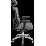 Офисное кресло GT Racer X-W50 Black/Gray