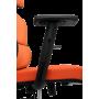 Офисное кресло GT Racer X-W50 Black/Orange