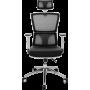 Офисное кресло GT Racer X-W50 White/Black