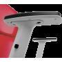 Офисное кресло GT Racer X-W50 White/Red