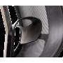 Офисное кресло GT Racer X-W80 Black/Green