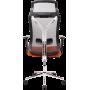 Офисное кресло GT Racer X-W80 Black/Orange