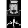 Офисное кресло GT Racer X-W80 Black