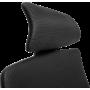 Офисное кресло GT Racer X-W82 Black
