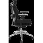Офисное кресло GT Racer X-W95 Black