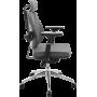 Офисное кресло GT Racer X-W95 Gray