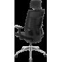 Офисное кресло GT Racer X-W98 Black