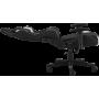 Геймерское кресло GT Racer X-2530 Black/Gray/White
