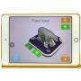 Обучающие карточки виртуальной реальности AR CARD FANCY ZOO